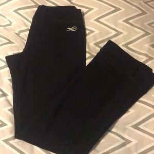REI fleece pants